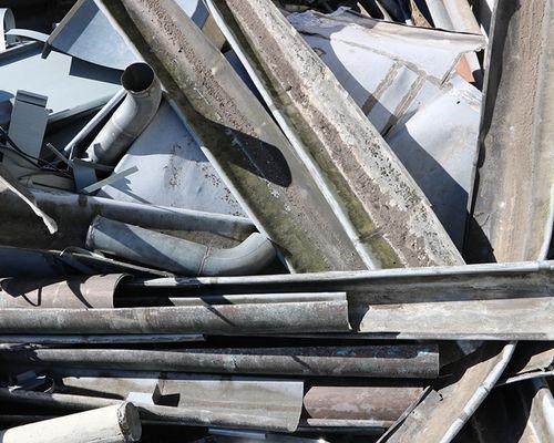 Schrotte | Wesermarsch Metallrecycling GmbH
